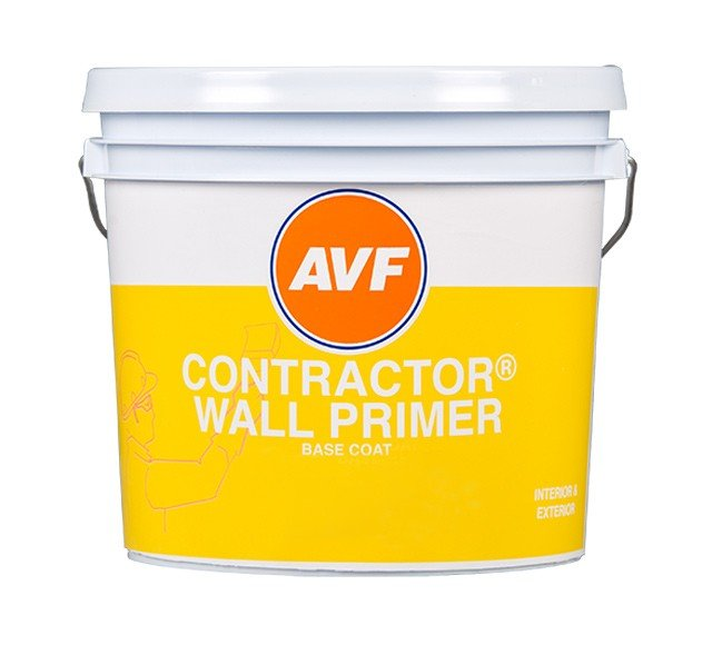 Contractor® Wall Primer (Tintable)