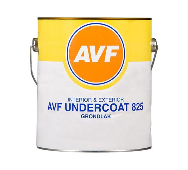 Undercoat 825 (Grondlak)