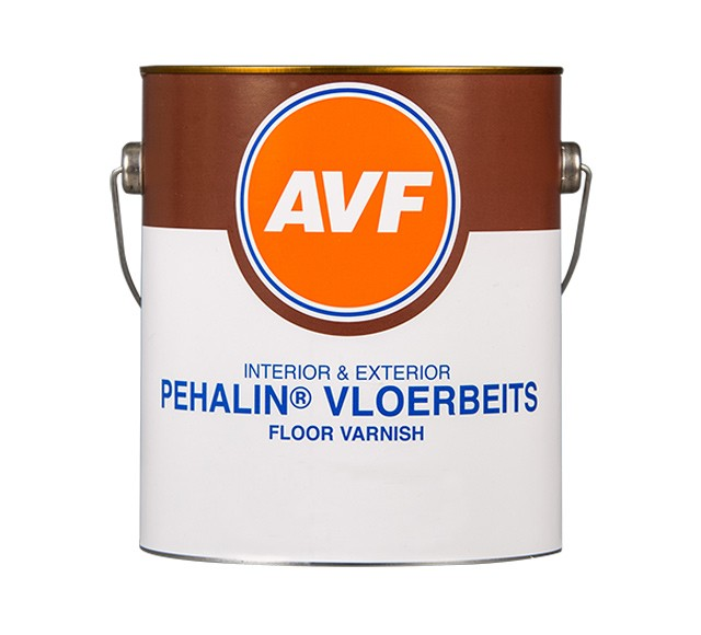 Pehalin® Vloerbeits (Floor Varnish) HG