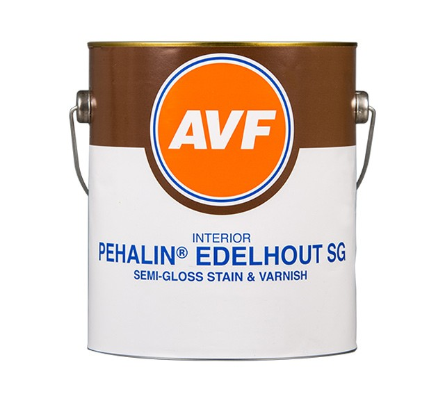 Pehalin® Edelhout SG (Stain & Varnish)