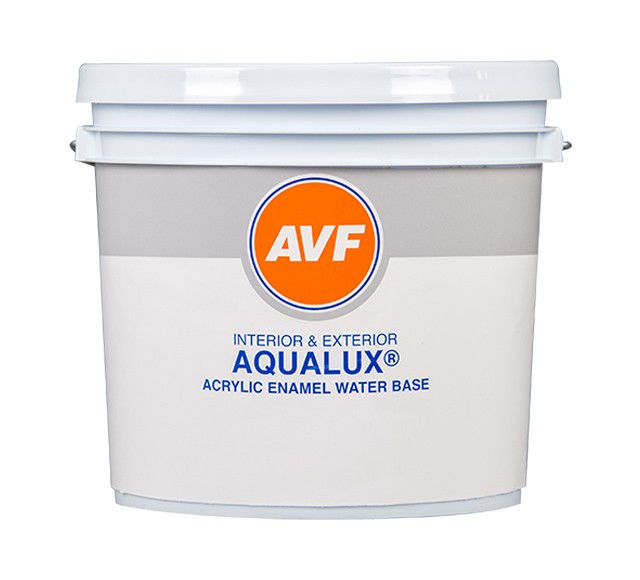 Aqualux® Enamel