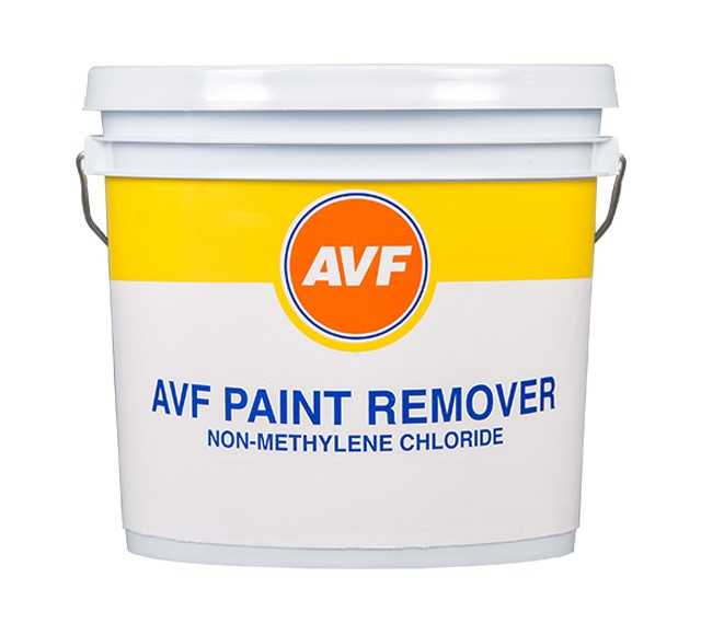 Paint Remover/Stripper
