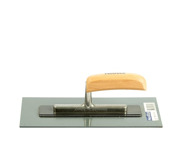 ProGold 280x130 mm cement trowel
