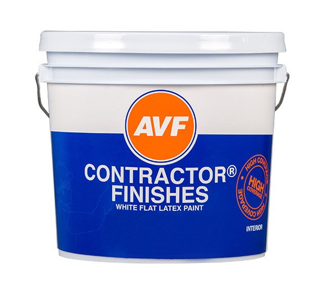 Contractor® Finishes