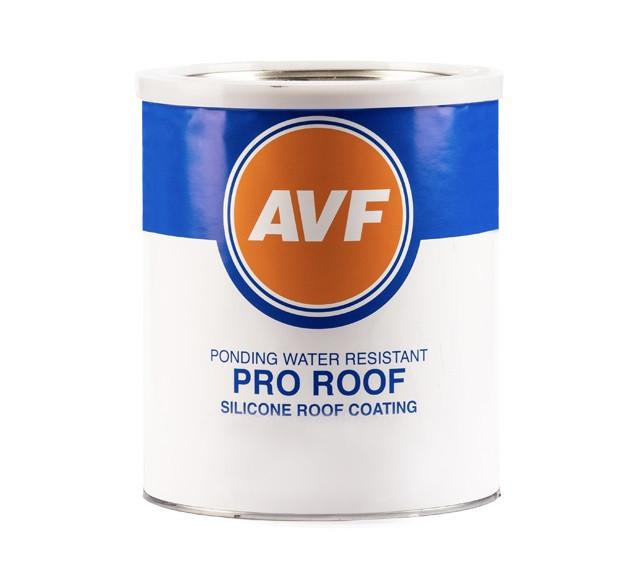 AVF Pro Roof