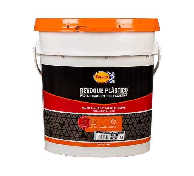 Revoque Plastico