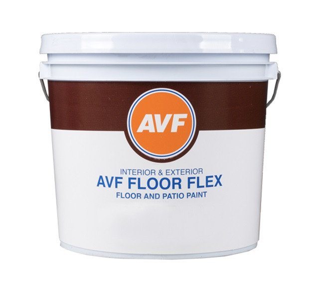 Floor Flex (Floor & Patio Paint)