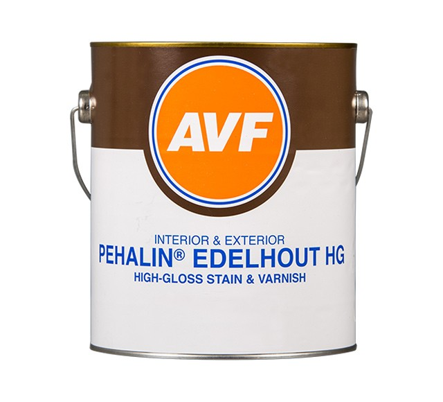 Pehalin® Edelhout HG (Stain & Varnish)