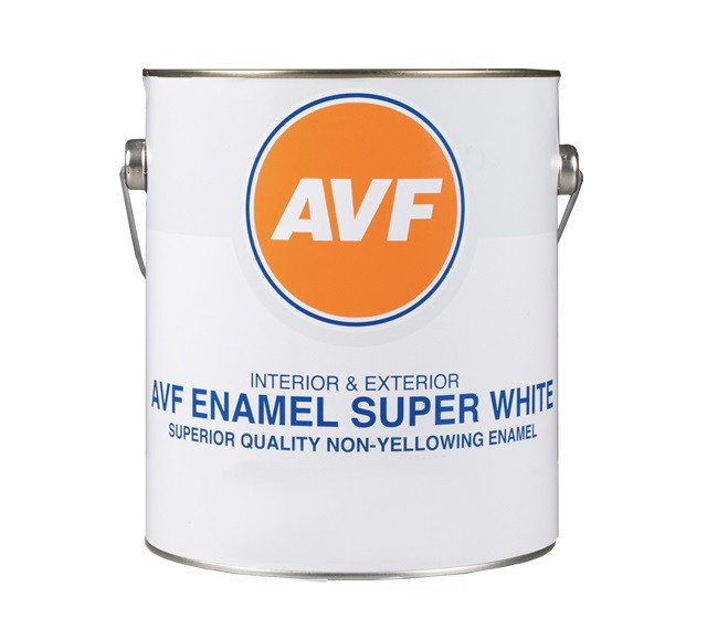 Enamel Super White